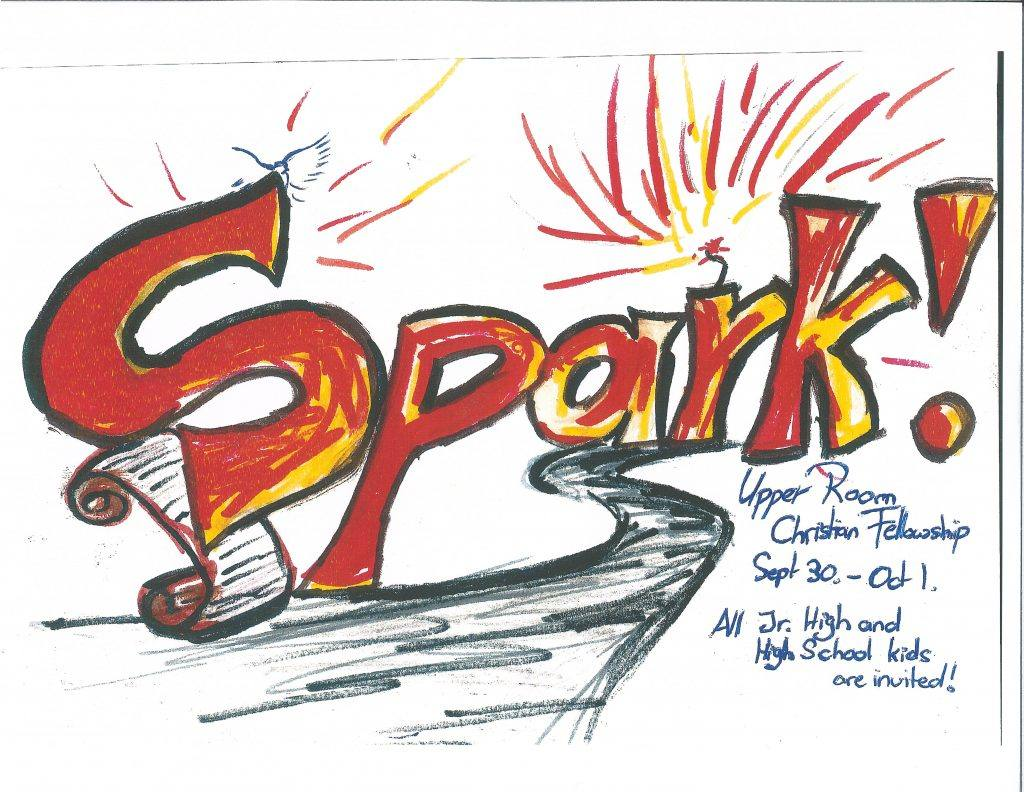Spark! FireHouse Youth Lock-In